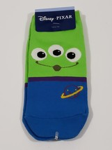 Toy Story Alien Ankle Socks, 1 pair - $15.88