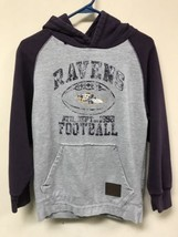 Baltimore Ravens Reebok Vintage Collection Youth Medium Pullover Sweatshirt - €23,02 EUR