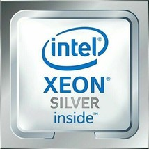 HPE Intel Xeon Silver 4110 Octa-core (8 Core) 2.10-3.0 GHz -14nm -85 Watt - $780.99