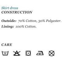 Mayoral Baby Girls Cap Sleeve Eyelet Twofer Dress image 4