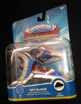 Skylanders Superchargers Vehicle - Sky Slider Character Pack (Universal)... - $11.74