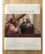 The Passion Book, Foreward By Mel Gibson, Illustrated - $7.99