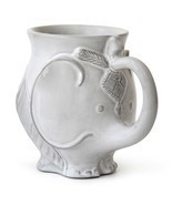 Jonathan Adler Utopia Mug - Elephant - $28.05