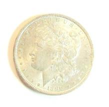 1890 P  MORGAN SILVER DOLLAR  (VF)  MS++ #200029 - $33.66
