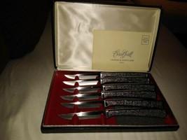 Vintage Carvel Hall Knife Set - $39.99