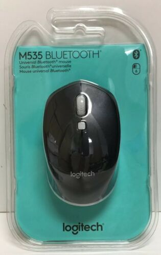 Primary image for (New) Logitech M535 Bluetooth Mouse