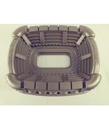 Nordic Ware Stadium Cake Pan Cast Aluminum Football Arena Sports Pan 9 C... - $24.96