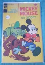 Mickey Mouse (Whitman) #161 1976 - $3.00