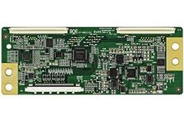 Vizio HV430FHBN10 T-Con Board