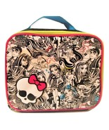 Monster High Insulated Lunch Box - $2.22