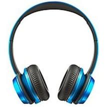 Monster N-Tune 128521-00 High-Performance On-Ear Headphones - Candy Blue - $46.09