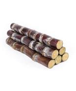 Fresh Purple Sugarcane Sticks (5lbs) - $59.99