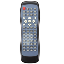 2013-2017 Ford Expedition  DVD Remote Control - $35.60