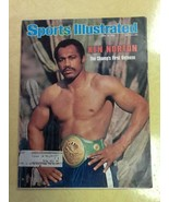 Sports Illustrated June 12, 1978 - $2.97