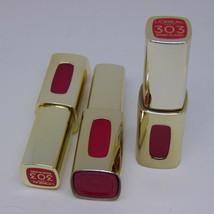 Lot Of 2 L'oreal Colour Riche Extraordinaire Lip Color No.105 0.18oz/5.5ml - $7.87