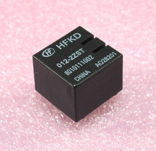 1pc Hongfa Relay for BMW   (replaces V23084-C2001-A303) NEW,  012-2ZST - $7.60