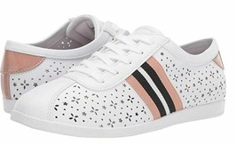 Nine West Size 8 M RAVEN White New Sneakers New Women's Shoes - $98.01