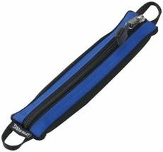 Reimeifujii pen case Spalding stretch Blue SPF120A - $15.68