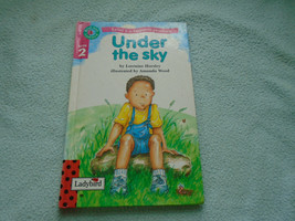 1997 Ladybird Book Under The Sky Level 2 Improved Reading Book 2 - $8.96