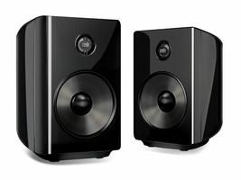PSB Alpha PS-1 Powered Speakers Computer Desktop Speakers Studio Monitors - $195.00