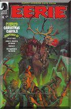 Eerie #6 (2014) *Modern Age / Dark Horse Comics / Cousin Eerie / Horror* - $4.00