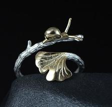 Real Silver Handmade Flower Rings For Women - $46.02+