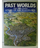 Past Worlds: The Times Atlas of Archaeology - Crescent - $23.49