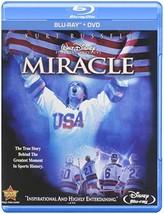 Disney Miracle [Blu-ray + DVD]