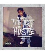 The Art of Hustle [Audio CD] Yo Gotti - $6.34