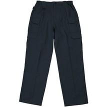 Navy Police Tactical Pants 36X30 EMT Liberty Uniforms Men's Trouser 635MNV New - $39.17