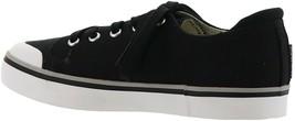 KEEN Lace-Up Sneakers Elsa III Sneaker Black 6.5M NEW A349197 - $77.20