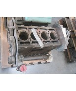 5111433 Detroit Diesel 4-71 Short Block 4 Cylinder Diesel Engine Used - $593.99