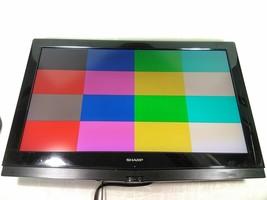 """Sharp LC-32SB25E European 32"""" Hdmi Scart Lcd Television 220V No Remote No Stand - $130.50"""
