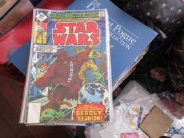 Star Wars , Marvel , Issue # 13 , Deadly Reunion ! - $29.61