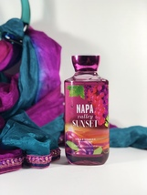 Bath and Body Napa Valley Sunset Shower Gel - $19.95