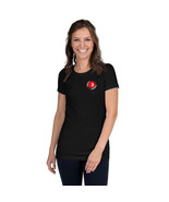 OJJA 2020 Women's Slim Fit T-Shirt - $30.00