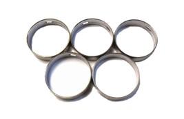 Perfect Circle 244-1170 Std Cames Roulement Set de 5 Pieces 2441170 Stan... - $64.34