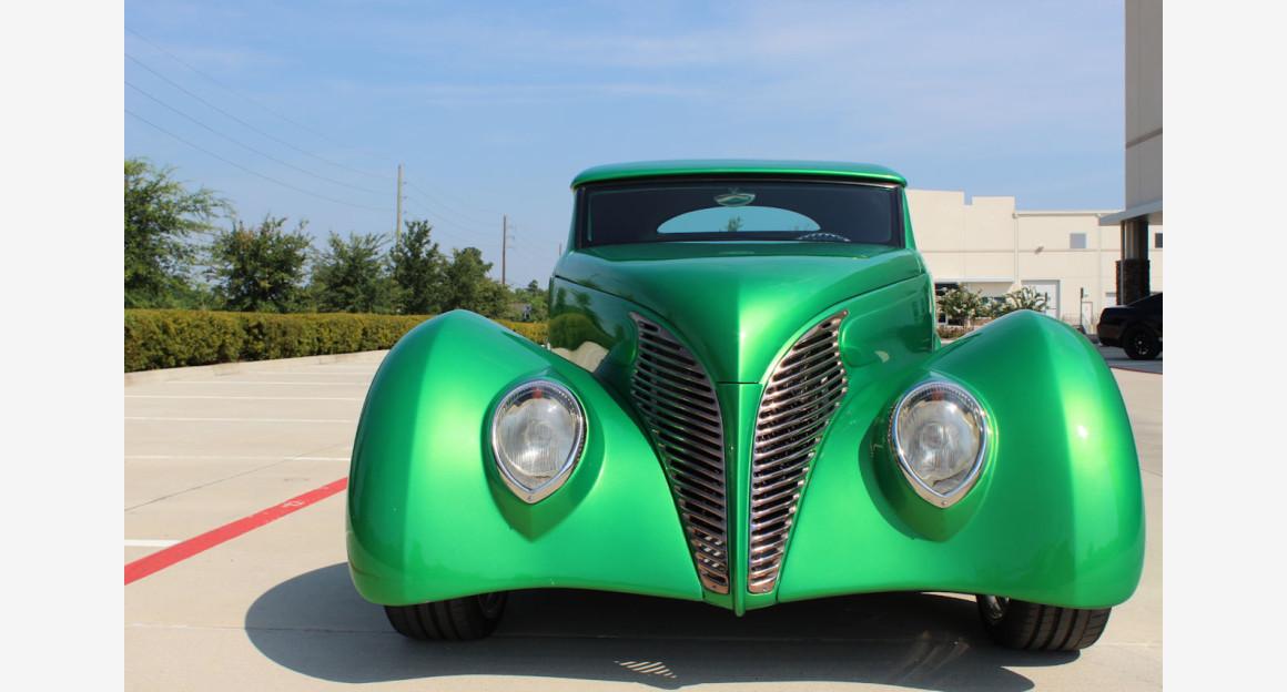 1939 Ford Custom sale in Cypress, Texas 77433