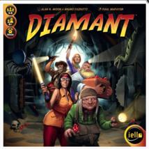 Diamant Board Game  - $39.59