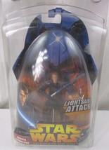 Hasbro - Star Wars: Revenge of the Sith - #50 Anakin Skywalker - $10.88
