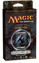 Magic 2011 Core Set Reign of Vampirism 60  Pack  + 15 card Booster pack new - $26.17