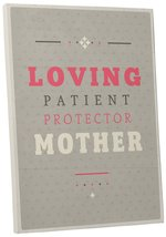 "Pingo World 0108QCOQ82A ""Loving Mother"" Inspirational Motivational Happi... - $43.51"