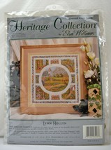 Elsa Williams Heritage Collection English Garden Counted Cross Stitch Kit  - $47.45