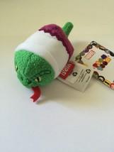 Disney Marvel Spiderman Lizard Mini Tsum Tsum Plush New With Tags - $8.45