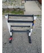 Weider DB21 Dumbell Rack - $175.99
