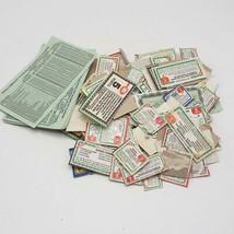 "Vintage de Collection Betty Crocker Catalogue Points Cakes "" Brownie "" M... - $9.88"