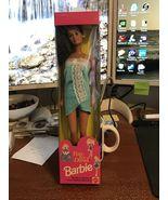 1992 Mattel Fun-to-Dress Barbie Doll NIB - $10.00