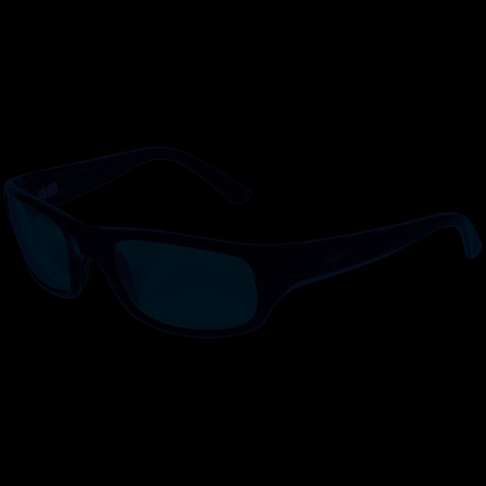 Maui Jim 103-02 Stingray Polarized Gloss Black Frame / Neutral Grey Lenses