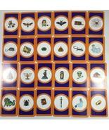 Das Verruckte Labyrinth Ravensburger German Game Cards Geheimniskarten P... - $13.36