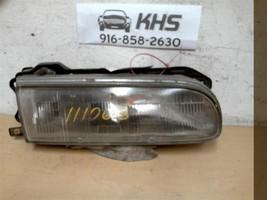 1990-1993 INFINITI Q45 Passenger Right Headlight 220975 - $44.55